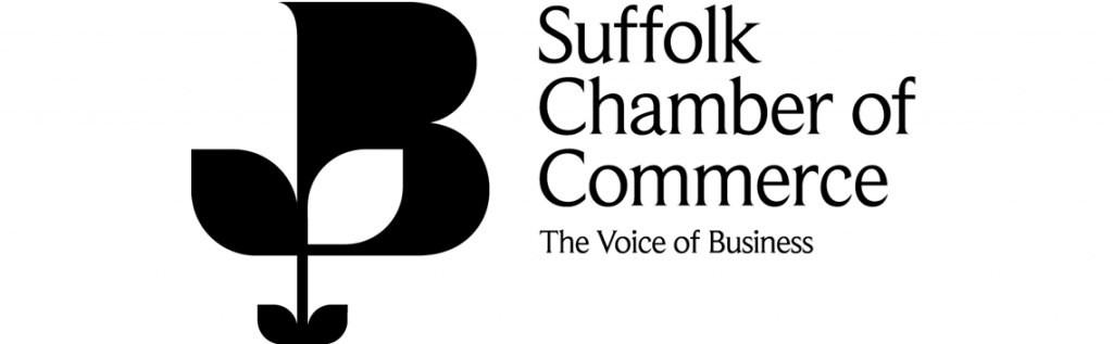 Suffolk chamber of commerce logo